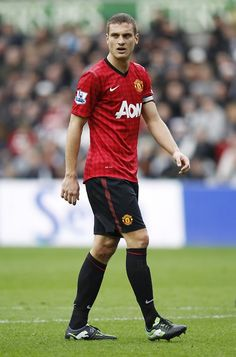 man united captain vs hull