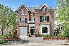 SOLD! 306 Dorrington Blvd, Old Metairie, LA $1,250,000 7 Bedrooms / 5 1/2 Baths Single Family Home, New Orleans Real Estate