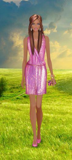 Gerber Daisy Pink