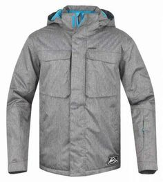 Ski Jacket vs. urban jackets - which, where and why