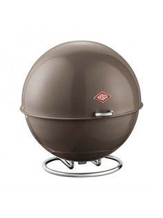 Wesco Superball Storage Bin - Warm Grey