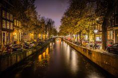 Amsterdam Kaizersgracht