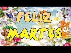 buenos dias feliz y bendecido martes, #FelizMARTES AMIG@S. Gracias a DIOS amanecimos un nuevo día juntos, con ganas de pasarlo BIEN y GOZAR al máximo de la VIDA #BuenosDias