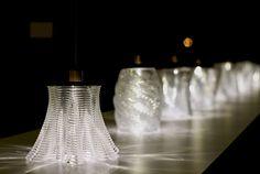 改造 3D 列印機,千度高溫下玻璃就這樣印出來了! » ㄇㄞˋ點子靈感創意誌