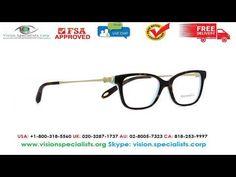Tiffany TF2141 8134 Glasses Tiffany Eyeglasses, Coupon Codes, Make It Yourself, Youtube, Youtubers, Youtube Movies