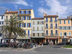 La Seyne-sur-Mer, South of France