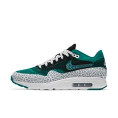 nike air max 1 ultra flyknit id by asphaltgold