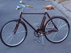 Bicicletas Estilo Ingles Antiguas Personalizadas - $ 2.600,00