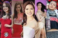 Miss Philippines Earth 2015 Top 15 and Special Award Winners