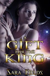A Gift for the King by Sara Fields http://www.stormynightpublications.com/a-gift-for-the-king-by-sara-fields/ A Gift for the King is an erotic romance novel that contains spankings, sexual scenes, anal play, elements of medical play, elements of BDSM, and more.