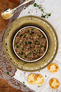 Maltese Bigilla with Oregano ° eat in my kitchen