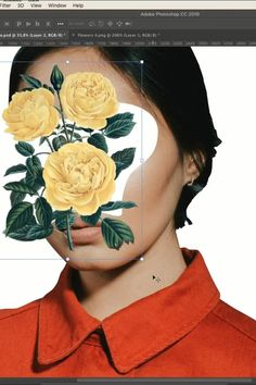 In this class you will learn how to make a digital collage with flowers and botanicals from old magazines. We will make it digitally with Adobe Photoshop. Photoshop Edits, Photoshop Video, Learn Photoshop, Creative Photoshop, Photoshop Design, Photoshop Tutorial, Adobe Photoshop, Graphic Design Tutorials, Graphic Design Posters