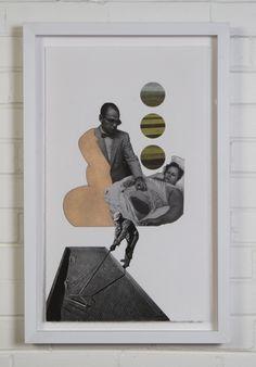 Phillip Faulkner July 19-August 31, 2013 at Anthology Fine Art Denver