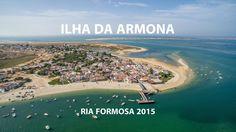 RIA FORMOSA 2015 - ILHA DA ARMONA