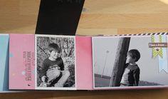 Extrait d'un mini album réalisé par Kali DT ISDesign http://infinimentblog.canalblog.com/archives/2015/04/12/31872161.html