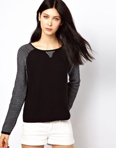 ba knitted sweater