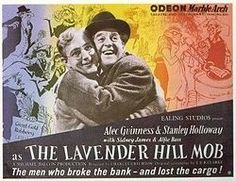 T.E.B.ClarkBest Story and Screenplay1953The Lavender Hill Mob