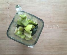 jugo verde 2 EN LICUADORA