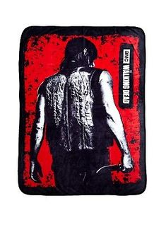 New Fight the Dead The Walking Dead Bath Beach Pool Gift Towel AMC Zombies NWT