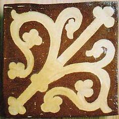"medieval tiles - ""Google"" paieška"