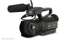 GY-HM200E 4KCAM live streaming camcorder GY-HM200E 4KCAM live streaming camcorder