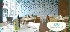 Ask Sheffield restaurant