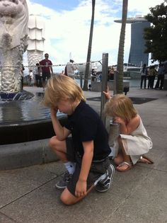 Image result for tebowing kids