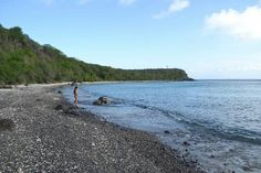 Punta Soldado , Culebra , PR