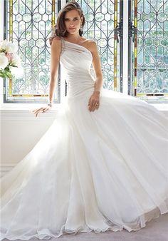 Sophia Tolli Wedding Dresses - The Knot