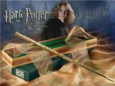 Harry Potter: Hermione Granger´s tryllestav (Ollivander kasse)