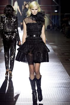 Lanvin Spring 2013 Ready-to-Wear - Collection - Gallery - Style.com