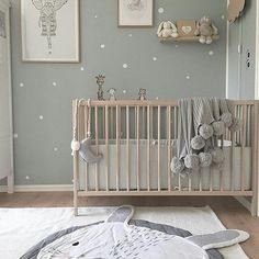 365 Likes, 3 Comments - Kids Decor / Nursery Decor (Jennifer Ver . - kinderzimmer - Deco Tip Nursery Dresser, Baby Nursery Decor, Baby Decor, Kids Decor, Decor Ideas, Nursery Room Ideas, Girl Nursery, Baby Room Wall Decor, Babies Nursery