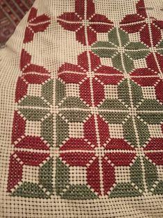 Stitches, Elsa, Diy And Crafts, Cross Stitch, Rugs, Handmade, Design, Decor, Cross Stitch Embroidery