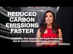 (2) The Paris Accord Was A Failure Regardless Of Trump Backing Out | Just The Facts - YouTube