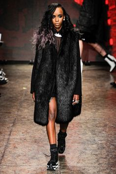 DKNY | Fall 2014 Ready-to-Wear Collection | Style.com