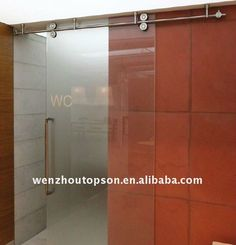 glass door hardware Picture - More Detailed Picture about Free shipping+sliding glass partition door full set hardware Picture in Doors from Wenzhou Topson Construction Materials Technology Co., Ltd.