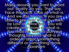 Law of Attraction Creations
