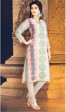 White Color Chanderi Silk Straight Cut Readymade Churidar Suit   FH512978094 #salwar, #kameez, #readymade, #anarkali, #patiala, #pakistani, #suits, #online, #stitched, #indian, #dress, #material, #shopping, #fashion, #boutique, #mode, @heenastyle , #designer , #pakistani , #evening , #wedding , #casual , #palazzo , #patiyala , #punjabi , #churidar , #narrow