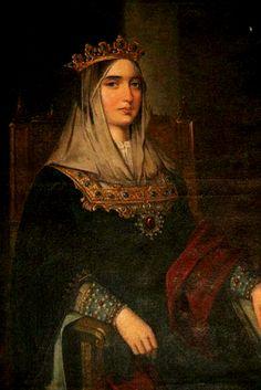 Las Mejores 20 Ideas De Isabella I Of Castile Isabel I De Castilla Isabel La Catolica En 2020 Isabel I Catolico Reina De Espana