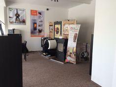 auch austroflamm ist mit dabei esycor gmbh heidenau. Black Bedroom Furniture Sets. Home Design Ideas