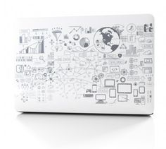Folie für Laptop Elektronik Computer & Tablets 317723