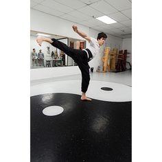 #KungFu #KungFuSchool #KungFuMontrealEst #kick #yingyang #martialarts #woodendummy #exam #MTL #Montréal #2015 #WuXingWingChun #WingChun