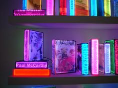 "Airan Kang - ""109 Lighting Books"" | Flickr - Photo Sharing!"