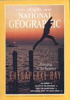 National Geographic. June 1993, National Geographic Society, 1993, http://www.antykwariat.nepo.pl/national-geographic-june-1993-p-13468.html