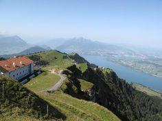 Mt. Rigi in Lucerne
