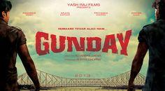 Check out #Gunday Teaser Starrer Arjun Kapoor, Ranveer Singh and Priyanka Chopra
