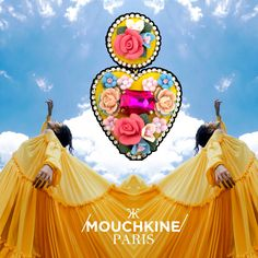 handmade in france by french designers Mouchkine Jewelry Paris New Chic, Statement Earrings, The Incredibles, France, Jewels, Handmade, Jewelery, Hand Made, Gemstones