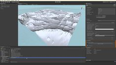 This video demonstrates how to use Virtualized Multi-Tile UV Collections with Unity Terrains. It also describes some of the functionalities provided by World...