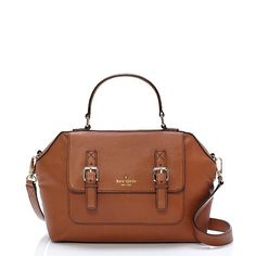 kate Spade, allen street raquelle  $398.00 | Have to have it simply for the name.