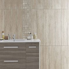 55 Castorama Bathroom Tiles 2019 Check more at www. Diy Bathroom Remodel, Bath Remodel, Bathroom Remodeling, Double Vanity, Tiles, House, Check, Wall Tiles, Enamels